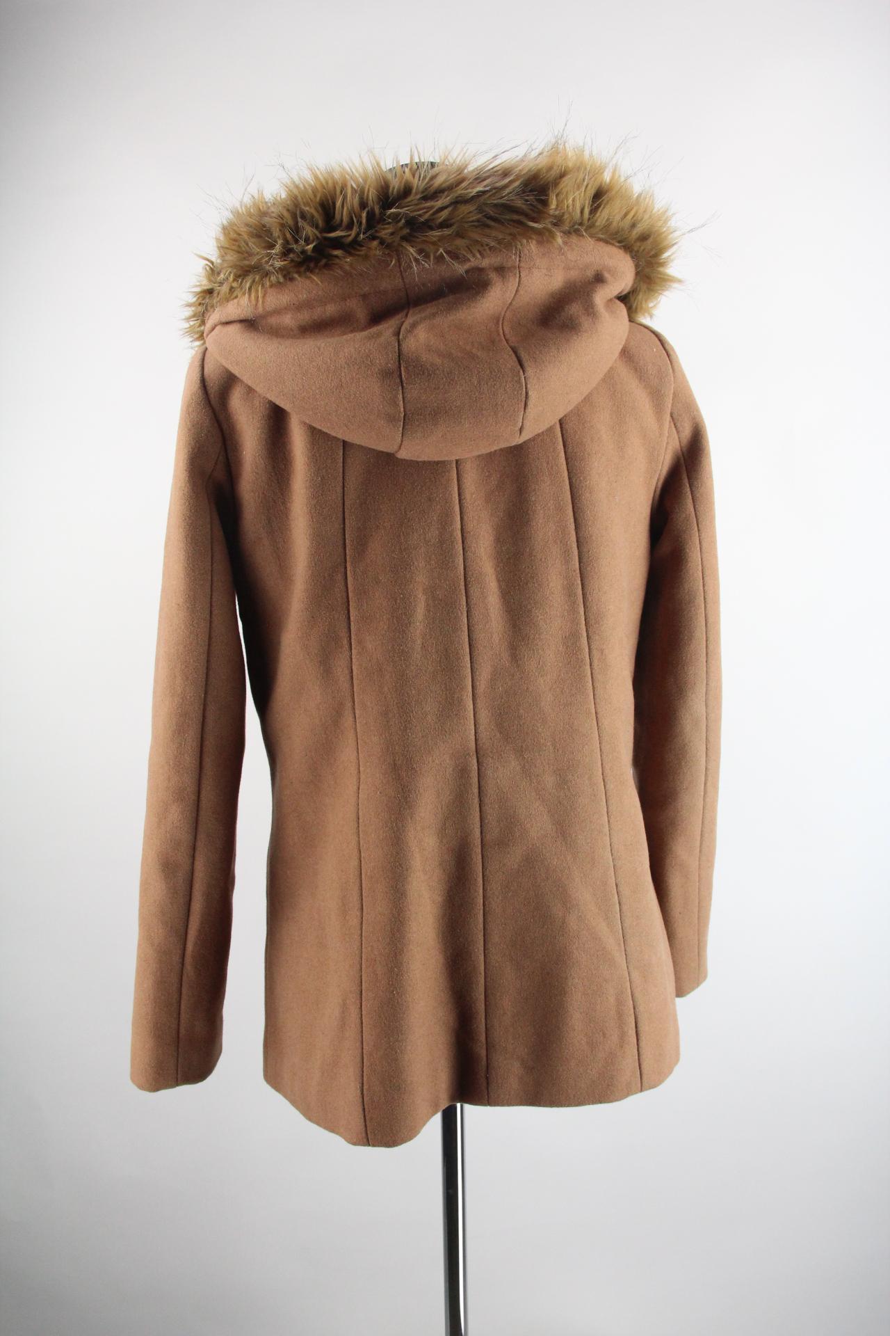 69c57abe9dc73f Orsay braune Winterjacke für Damen Gr.38 Top Zustand | eBay