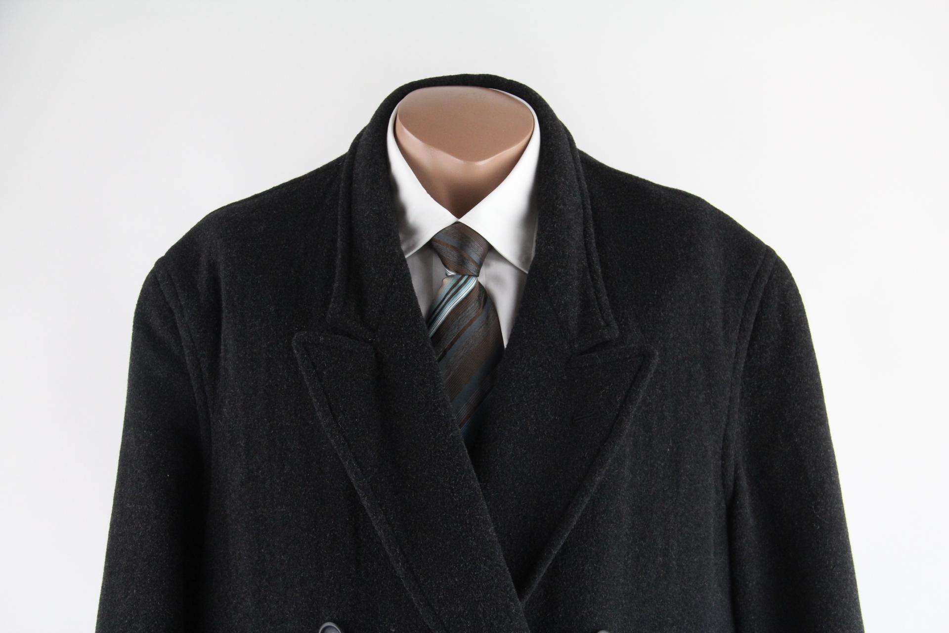 Herren mantel yorn